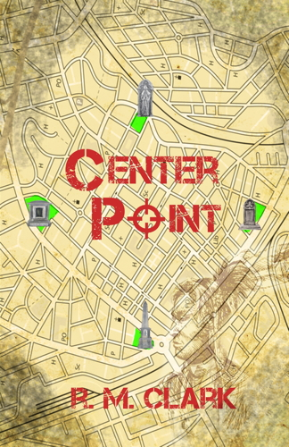 old Center Point cover