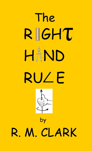 The Right Hand Rule cover