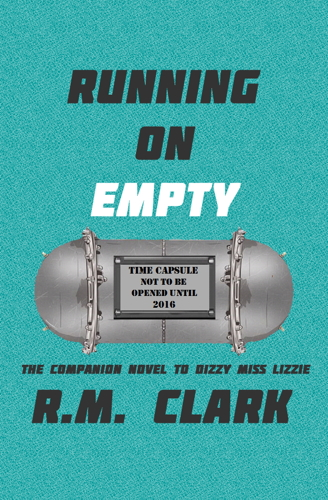Running On Empty cover